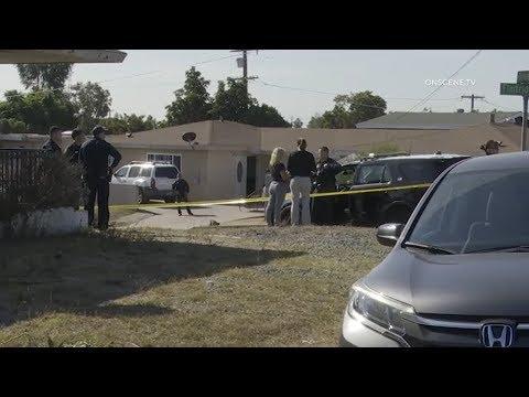 Video - Μακελειό στο Σαν Ντιέγκο: Η διένεξη του ζευγαριού κατέληξε σε τραγωδία με πέντε νεκρούς