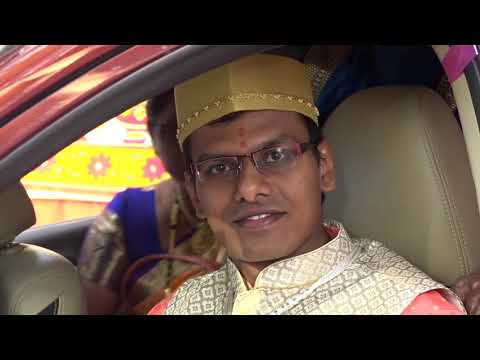 Siddhesh & Pradnya, Wedding Story Video