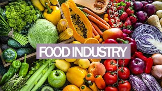 Video food industry MP3, 3GP, MP4, WEBM, AVI, FLV Juni 2018