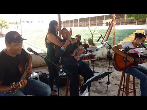 Porco no Rolete - SAJE - Conchal - 15/01/2017