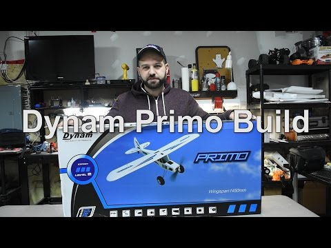 Dynam Primo Build From Banggood