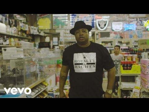 E-40 - Uh Huh ft. YV