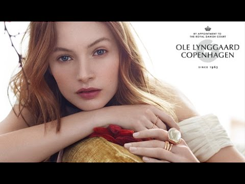 Ole Lynggaard Jewellery Event Melbourne – May 1st 2015