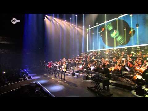 Don't Stop 'Til You Get Enough & Jackson 5 Medley - The Jacksons