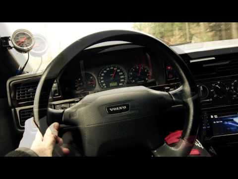 Volvo t5 850 r фото