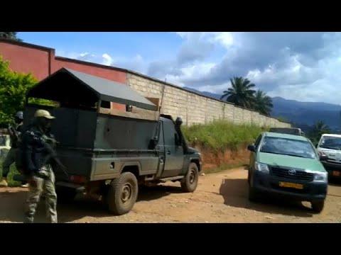 Καμερούν: Απαντήσεις ζητούν οι γονείς των απαχθέντων μαθητών…