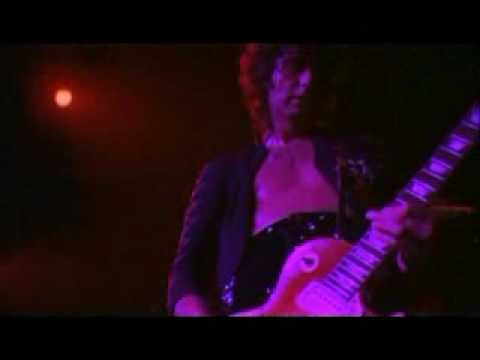 (If You're  Going to) San Francisco - Led Zeppelin