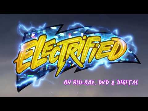 "Monster High || ""Electrified"" 