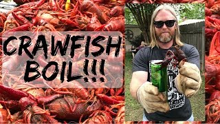 Video Crawfish Boil Time!!!  Let's Get This Boil On!!! MP3, 3GP, MP4, WEBM, AVI, FLV Agustus 2019