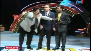 Video Lawak Kenangan Dulu Trio Santan Berlada Ali Mamak Acappan Khairul Azhar MP3, 3GP, MP4, WEBM, AVI, FLV Juli 2018