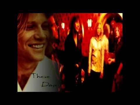 BON JOVI - Hearts Breaking Even (audio)