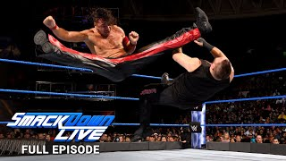 Nonton Wwe Smackdown Live Full Episode  31 October 2017 Film Subtitle Indonesia Streaming Movie Download