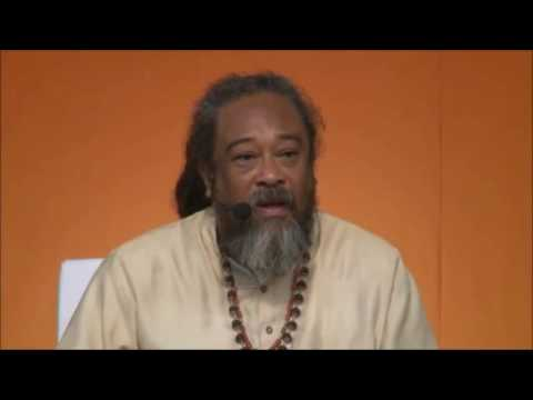 Mooji Video: Sitting In the Height of Your Own Being