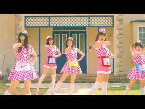 『HONEY DISH』  PV (PASSPO☆ #PASSPO )