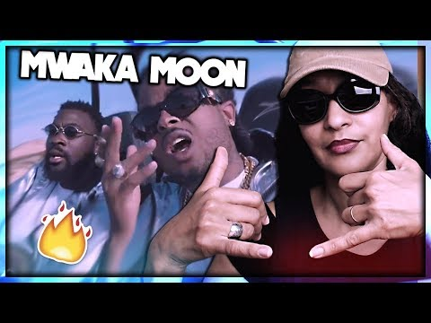 Download MA MERE DÉCOUVRE KALASH! MWAKA MOON FT DAMSO HD Mp4 3GP Video and MP3