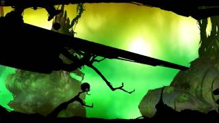 BADLAND YouTube video