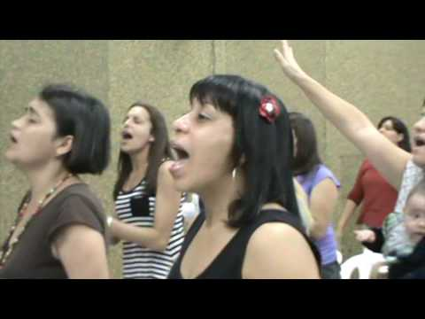 Louvor Culto Familia em Videira Pirituba