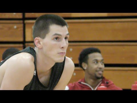 2015 Lynchburg Hornets Preview: Men's Basketball