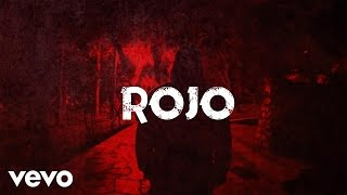MC Ceja - Rojo (Lyric Video) music video