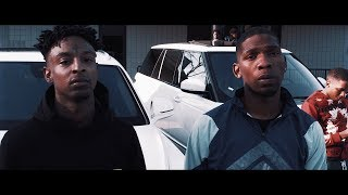"Video BlocBoy JB ""Rover 2.0"" ft. 21 Savage Prod By Tay Keith (Official Video) Shot By: @Fredrivk_Ali MP3, 3GP, MP4, WEBM, AVI, FLV Desember 2018"
