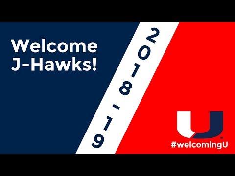 Welcome J Hawks! 2018-19
