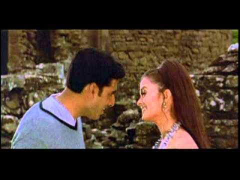 Do Lafzo Mein - Dhaai Akshar Prem Ke (2000)