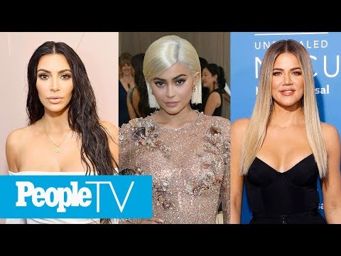 Kardashian Baby News, Hollywood Sexual Assault Scandals & More: 2017 Top Breaking News | PeopleTV