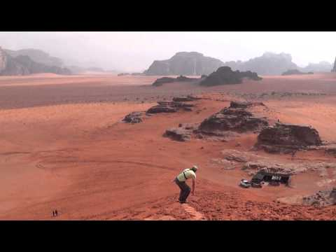 Vídeo de Wadi Rum Travel Camp