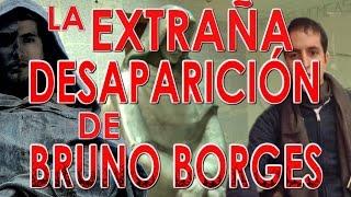 bruno Borges, estudiante brasileño de psicología de 24 años de edad…quien fue visto por última vez por sus padres, después de...