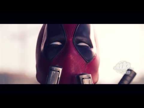 "Deadpool | ""Here Comes The Boom"" 