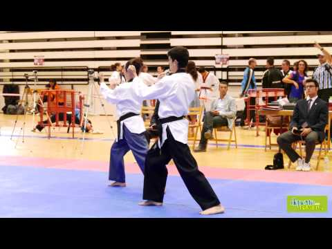 Video 4K UltraHD Poomsae (14)