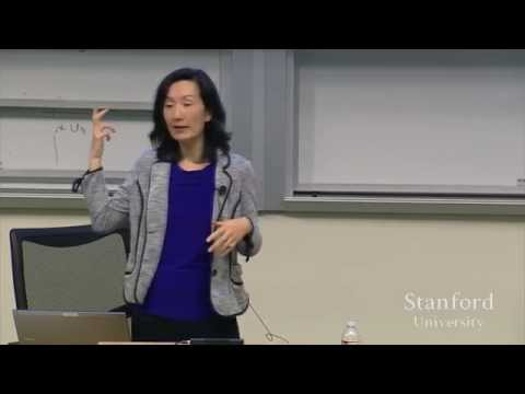 Stanford Seminar - The Relationship between Wrap Contracts and Technological Innovation