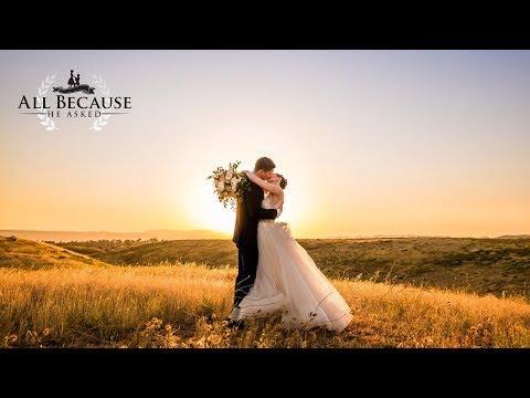 Callaway Vineyard and Winery Wedding - Temecula, CA - Natalia & Mike Highlight Video