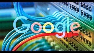 TECNOLOGIA - Novo algoritmo do Google pode deixar internet mais veloz.  As informações são do site Oficina da Net.