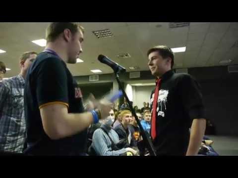 Сходка StopGame Игромир и Comic Con Russia 2015