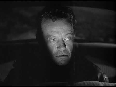 The Hitch-Hiker (1953) FILM NOIR