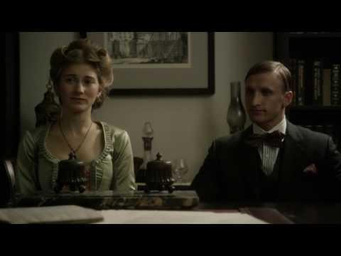 The Institute (Trailer)