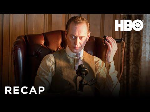 Boardwalk Empire - Season 1: Recap - Official HBO UK