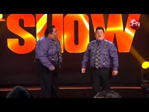 EL REY DEL SHOW - Cap. 7 - MackDonald Show