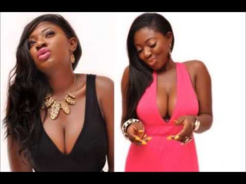 Taking Pictures Doesn't Mean I'm Not Decent  Nollywood Actress Yvonne Jegede