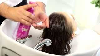 JENORIS KERATIN HAIR MASK - YouTube