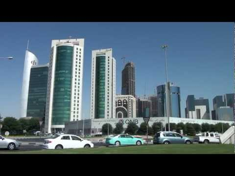 qatar - My short stopover in Doha.