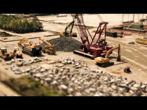 Tiltshift - A day in the life of New York City, in miniature. Original Music: composed by Human, co-written by Rosi Golan and Alex Wong. Please view in HD and full scree...