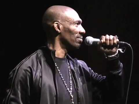 Charlie Murphy and Freeze Love Final By Desiree