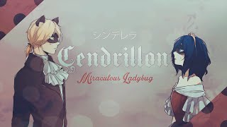 Video Cendrillon ❘ ❮Miraculous Ladybug❯ MV MP3, 3GP, MP4, WEBM, AVI, FLV Mei 2019