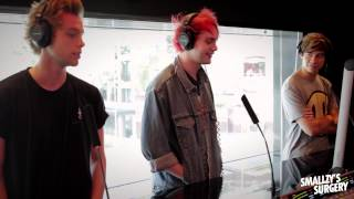 """5SOS talk about """"You Suck"""""""