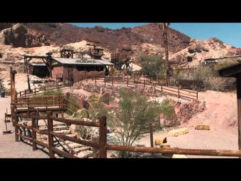 2013 – CALICO GHOST TOWN / USA