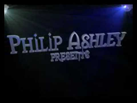 Philip Ashley Presents - Video Logo