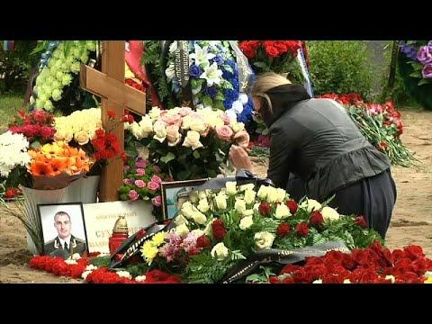 Πέπλο σιωπής για το ρωσικό υποβρύχιο με 14 νεκρούς