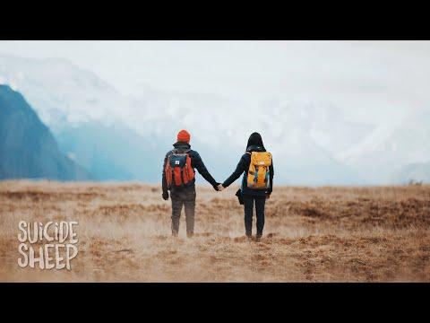 RAC - Stuck On You (feat. Phil Good) (lyrics)